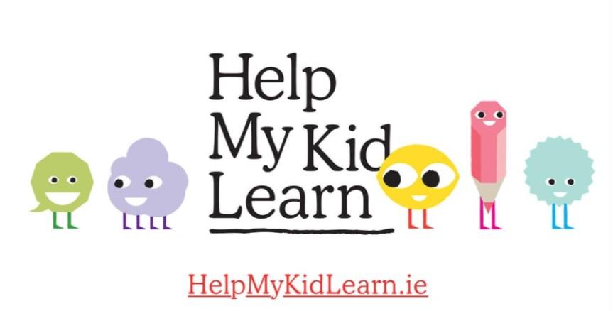 helpmykidslearn-ie