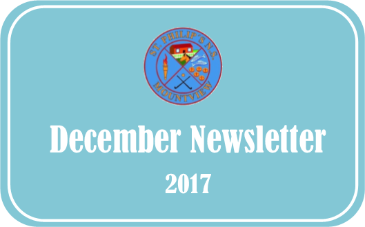 dec newsletter