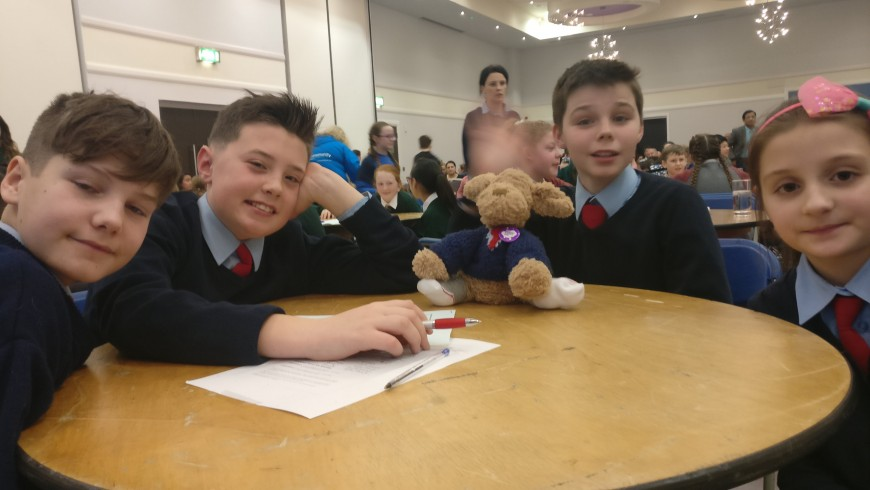 Credit Union Table Quiz