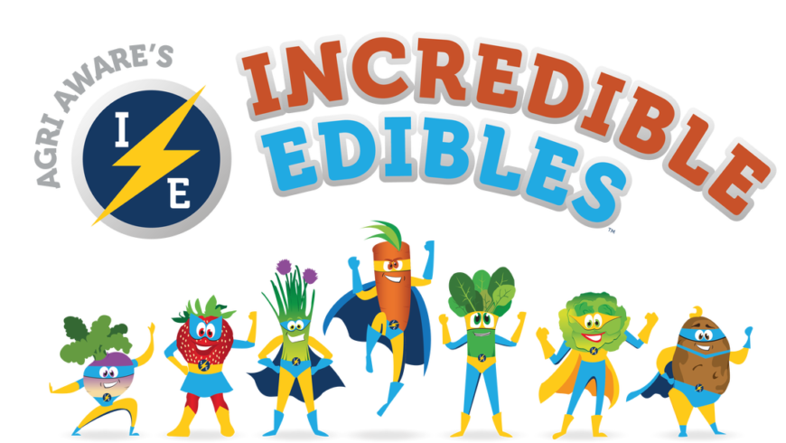 Incredible Edibles 2018